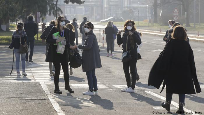 Kur mbaron pandemia? Mesazhi i shkencëtarit: Nuk ka asgjë për të festuar