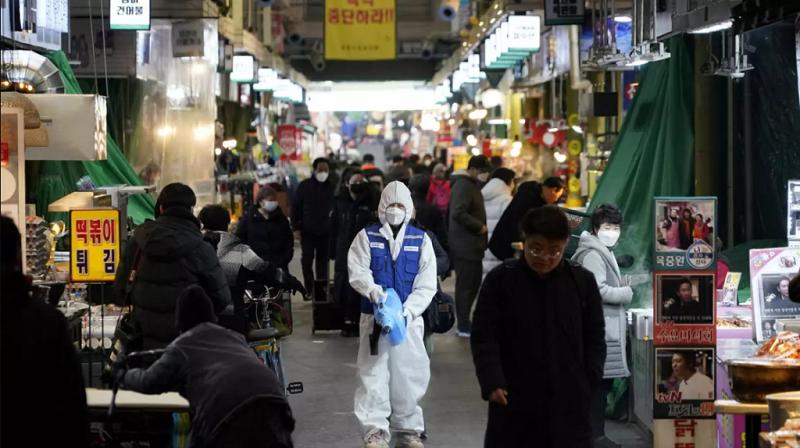 """Korea e Jugut mund t'i prishë planet botës, ri-infektohen 91 """"të shëruar"""""""